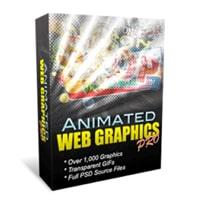 Animated Web Graphics Pro