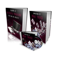 Become A Successful Magician For Fun Or Profit Graphics