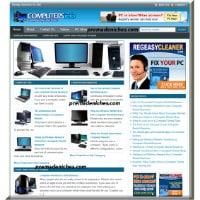 Computer Niche PLR Blog