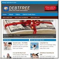 Debt Niche Turnkey Blog