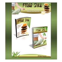 Feng Shui Minisite