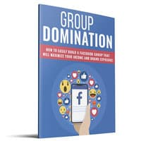 Group Domination