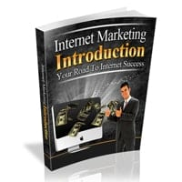 Internet Marketing Introduction