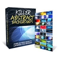 Killer Abstract Backgrounds