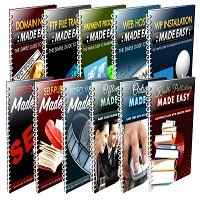 Made Easy Series (11 Products)