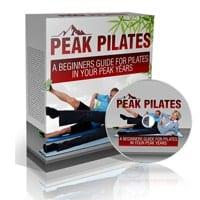Peak Pilates Gold