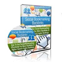 Social Bookmarking Backlinks Video