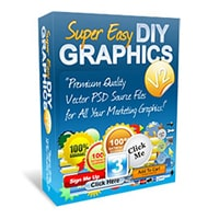 Super Easy DIY Graphics Version 2