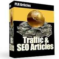 Traffic & SEO Articles