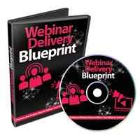 Webinar Delivery Blueprint