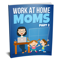 Work From Home Mom 2