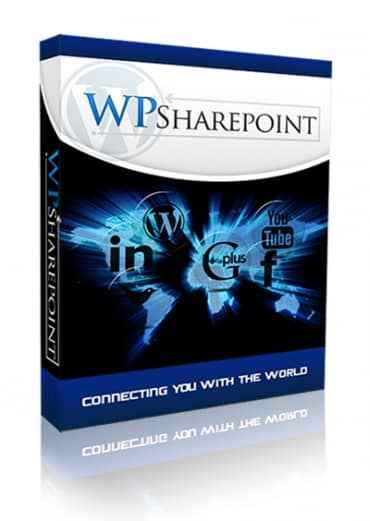 WP Sharepoint